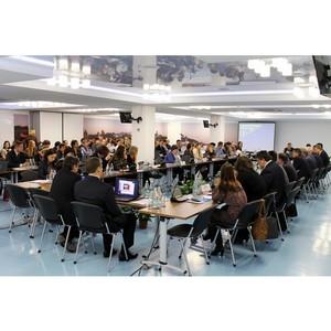 В Нижнем Новгороде прошла конференция по актуальным вопросам внешнеэкономической деятельности