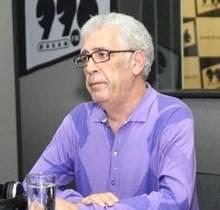 Л.Новоженов: «Я не хочу, чтобы евреев опять обвиняли в революции»