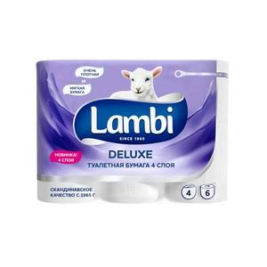 Lambi: мягкая, как ягненок