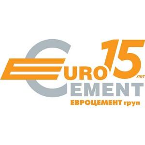 Школьники познакомились с производством цемента на Воронежском филиале «Евроцемент груп»