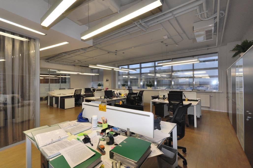 Продается офисный блок площадью 294 м2