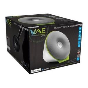 Новый WAE BTP02 – мощный толчок в развитии беспроводной аудиотехники