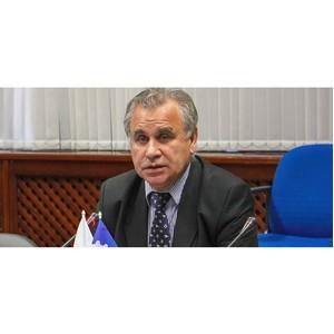 Интервью с председателем Комиссии по стандартизации СоюзМаш России Алексеем Шалиным