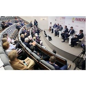 Создание системы «умного контроля» назвал своим приоритетом Главконтроль Москвы