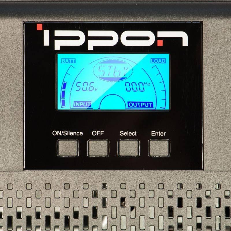 ИБП Ippon Innova G2 2000