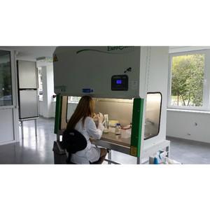 В Риге открылся филиал лаборатории по тестированию J.S. Hamilton Poland