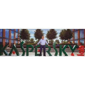«Лаборатория Касперского» выпустила свою операционную систему