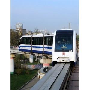 Михаил Якимов: «Можно подумать о пересмотре организации транспортного обслуживания ВДНХ»