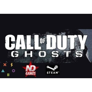 �������� Xsolla � ������ ���� �������� � ������ �������� ������ Call of Duty: Ghosts