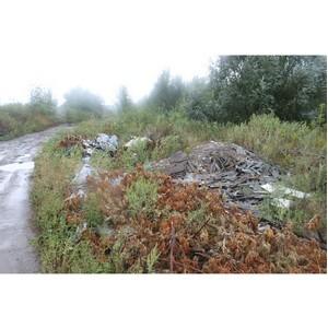 По сигналам ОНФ прокуратура подтвердила нарушения земельного законодательства в Самаре