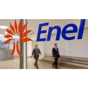 Компания «Энел Россия» отметила студентов и преподавателей университета