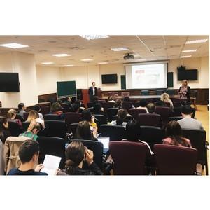 Агентство «Полилог» вновь подготовило спецкурс для студентов МГУ