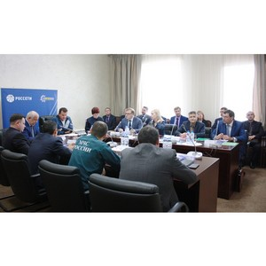 В МРСК Центра и Приволжья начала работу комиссия по оценке готовности компании к ОЗП 2016-2017гг.