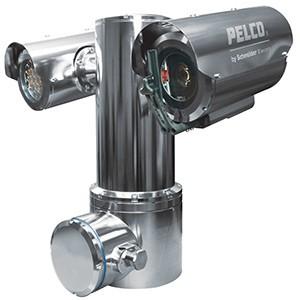 Новинки от Pelco — взрывозащищенные IP-камеры с 60 к/с при Full HD, 30х трансфокатором и WDR 130 дБ