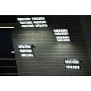 """Прожекторы """"Швабе"""" будут освещать территорию янтарного карьера в Калининграде"""