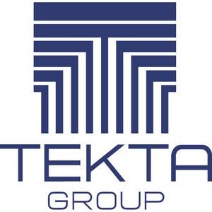 Тekta Group – «Платиновый партнер» Сбербанка России!