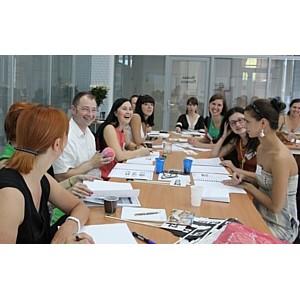 Впервые авторский тренинг тренеров прошел в офисе Tele2