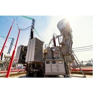 Началась модернизация подстанции 220 кВ «Крохалевская»  на севере Кузбасса