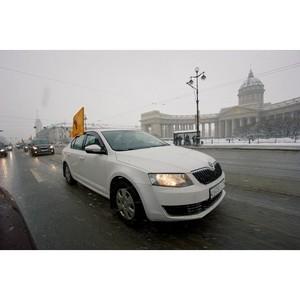 Рекламный холдинг Granat получил медаль за вклад в сохранение культурного наследия Петербурга