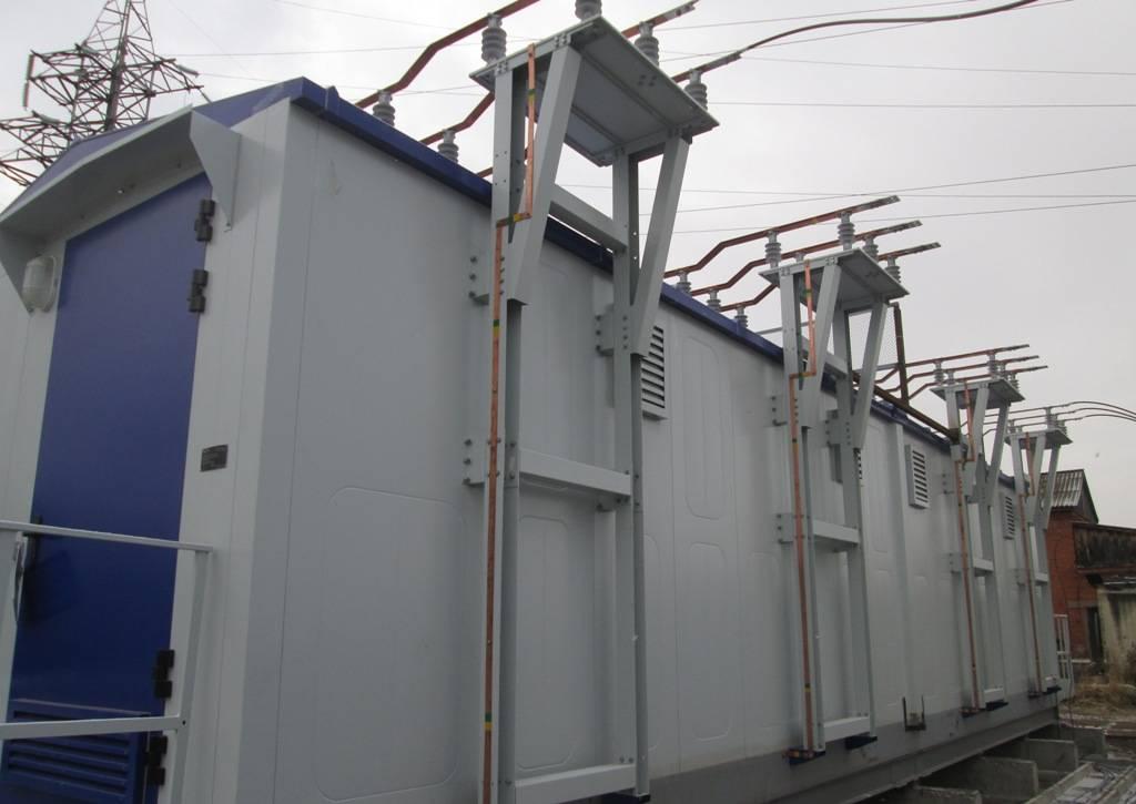 Энергетики МРСК Центра и Приволжья повысили надежность электроснабжения Сарапула