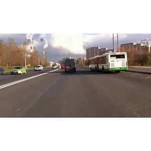 Эксперты московского штаба Народного фронта держат на контроле качество и сроки ремонта дорог