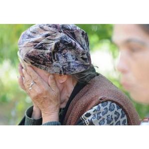 Зеленоградец, ограбивший пенсионерку, задержан участковым полиции «по горячим следам»