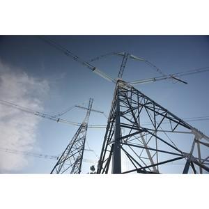 ФСК ЕЭС усилила грозоупорность двух линий электропередачи на Юге России