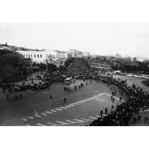 Лекция «Азербайджан. 25 лет независимости»