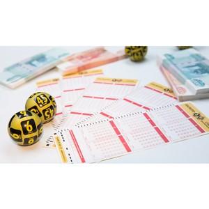 Обладателями более чем 203 миллионов рублей в «Гослото «6 из 45» стали сразу двое счастливчиков