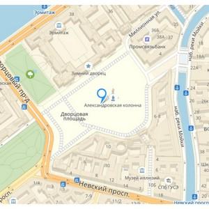 Intact продолжает экспансию в регионы открытием филиала в Санкт-Петербурге