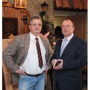 В Пензе презентован очередной номер журнала вольнодумства «Парк Белинского»