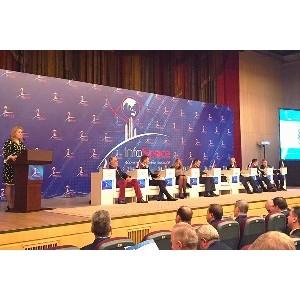 «Швабе» стал участником VII Форума инновационных технологий InfoSpace