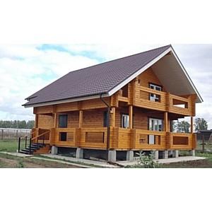 Где заказать деревянный дом под ключ?