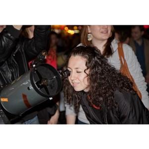 День Открытой Астрономии (ДОА)