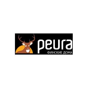 Peura. Дом в Английском стиле от компании Peura