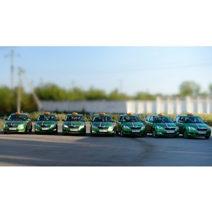 """Infinity Taxi стало идеальным решением для задач службы такси """"Метро"""" Саратовской области"""