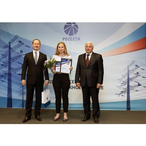 Ивэнерго: десятиклассница из Иванова стала призером Всероссийской олимпиады школьников ПАО «Россети»