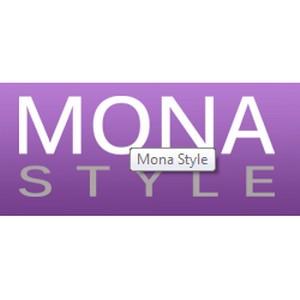 Новая линия верхней одежды от компании Мона-стиль