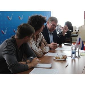 ОНФ в КБР призвал журналистов региона участвовать в конкурсе «Правда и справедливость»
