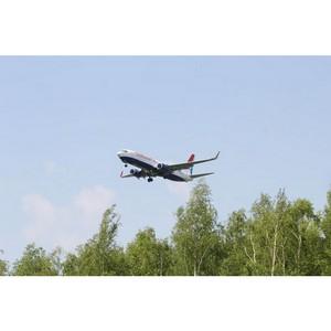 «Трансаэро» признана самой клиентоориентированной авиакомпанией России