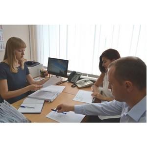 На рабочей встрече Управления Росреестра и налоговой службы шла речь об арбитражных управляющих