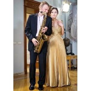 Премьера «Соло на саксофоне» с Алексеем Серебряковым и Константином Крюковым