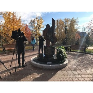 Активисты ОНФ в Ямало-Ненецком округе провели рейд по объектам благоустройства города Лабытнанги