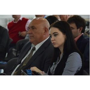ЮРИУ РАНХиГС принял участие в организации форсайт-сессии о создании агломерации «Большой Ростов»