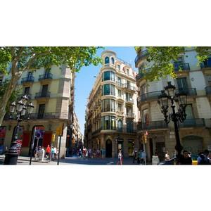 Продается Хостел рядом с Ла Рамбла – центральная улица Барселоны