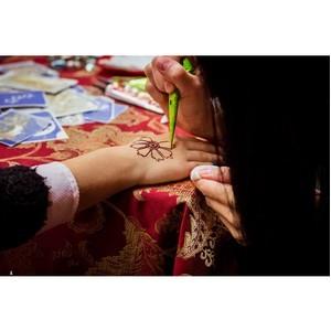 Фестиваль «Фейерверк красок»