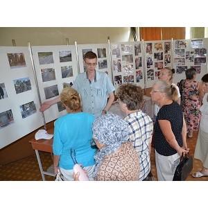 Региональному отделению ОНФ в Челябинской области исполнилось три года