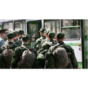 В армию попадут не все желающие