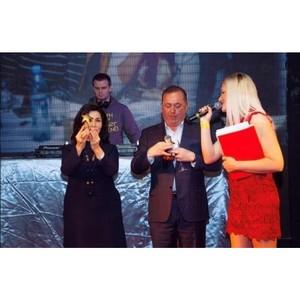 Агентство Смарт Проджект провело церемонию награждения, приуроченную к 30-летию Дьюти Фри в России