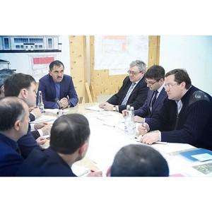 В структуру «Швабе» войдет новый завод по производству светотехники в Ингушетии
